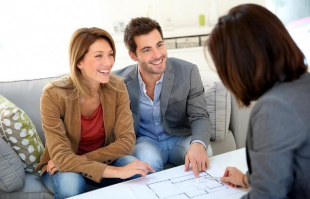Un prêt immobilier pour racheter la part du conjoint