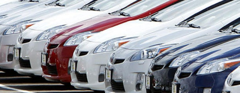 Encore des difficultés sur le marché de l'automobile ?