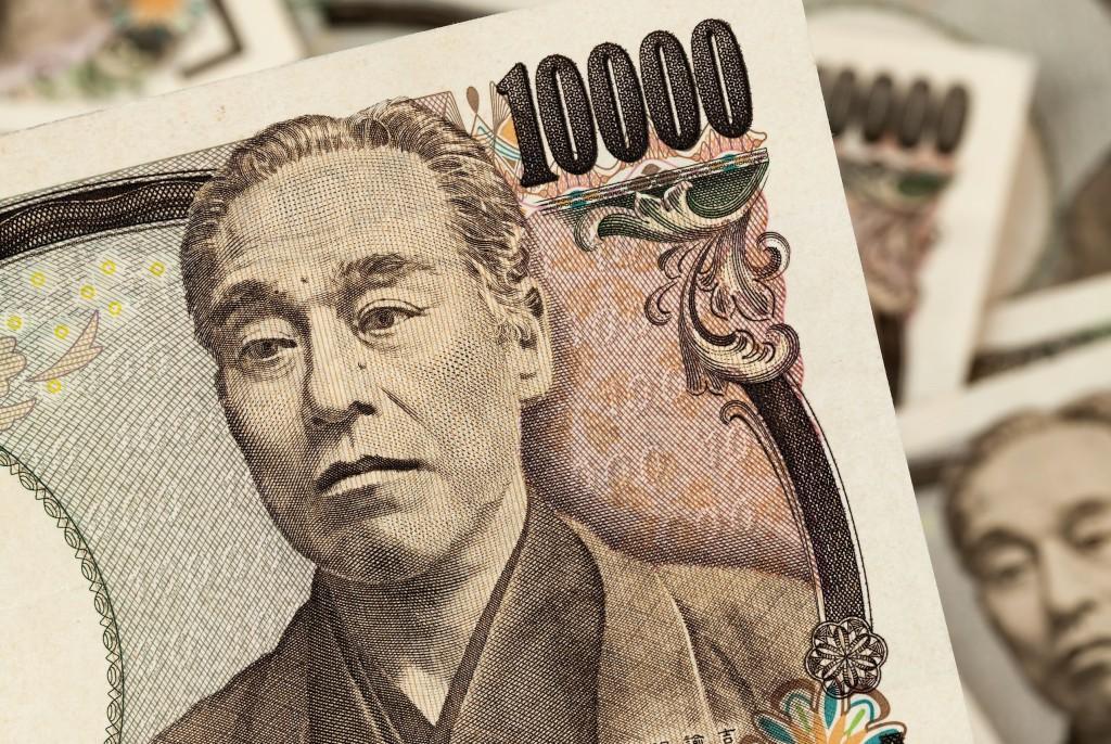 Les investisseurs Japonais prennent leur précaution