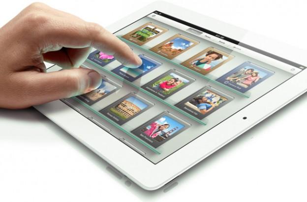 La nouvelle version iPad est enfin disponible