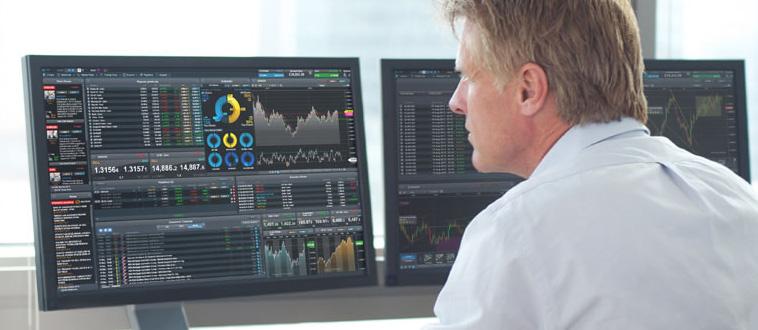 Quotidien Forex analyse l'évolution des taux de change