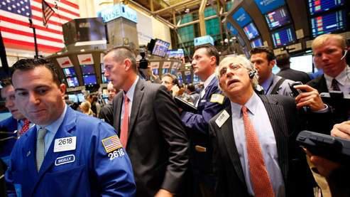 Wall Street joue la carte de la prudence