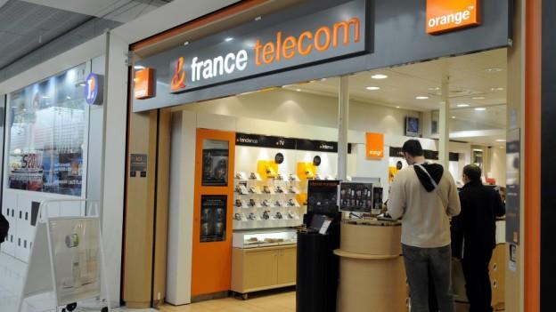 Faire du trading avec France Telecom en toute connaissance de cause