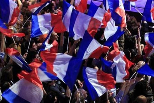 L'euro subit les effets des élections de la France