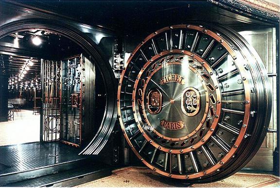Les banques Suisse font des envieux !