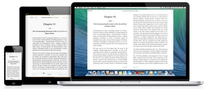 Le livre sur Apple est disponible