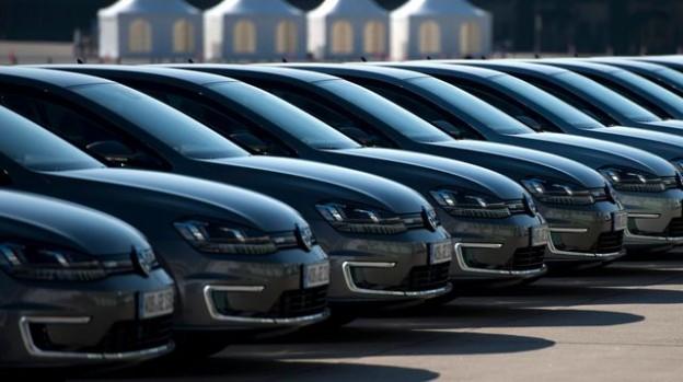 Les marchés de l'automobile connaissent surtout des bas que des hauts!