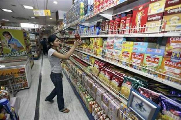 L'inflation s'installe, même dans le domaine de l'alimentation