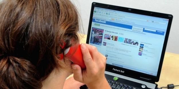 Faire des achats sur Facebook ?