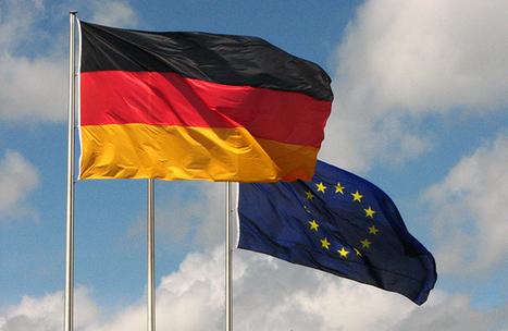 L'Allemagne apporte l'espoir pour l'Europe