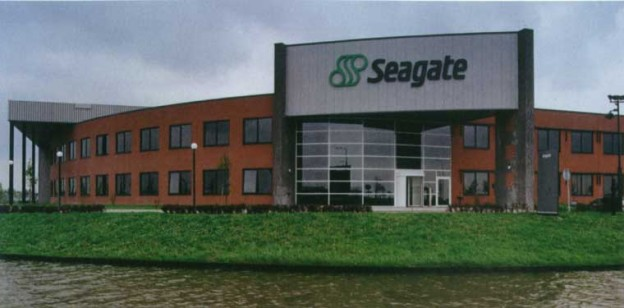La Cie fait désormais partie de Seagate