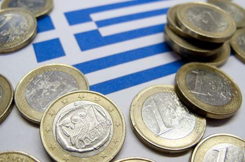 La Grèce alourdit l'atmosphère