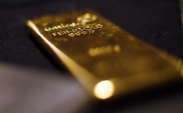 Trader l'Or dans l'Options Binaires