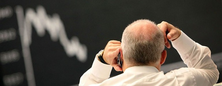 Erreur de trading dans la bourse de JP Morgan?