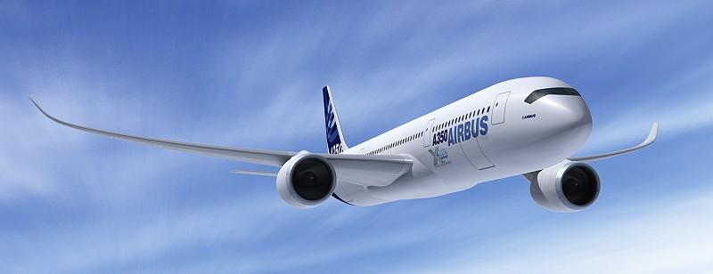 Le combat aérien entre Airbus et Boeing