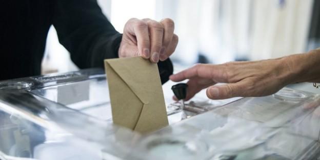 La suite des élections