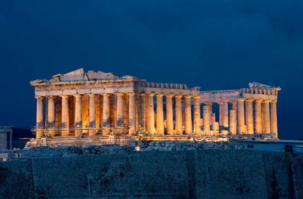 La Grèce, le pays le plus négligent de l'Europe ?