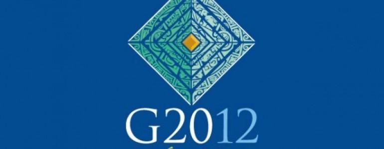 L'eurozone au centre de la réunion du G20 au Mexique