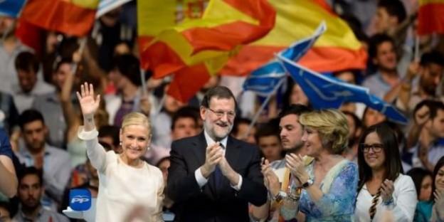 L'Espagne fait des difficultés dans le système Européen?