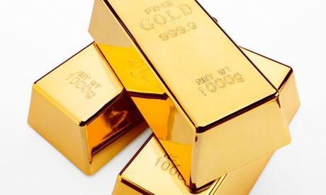 Comment négocier l'or sur les options binaires ?