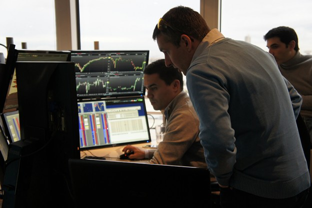 3 conseils pour devenir un trader indépendant à Domicile