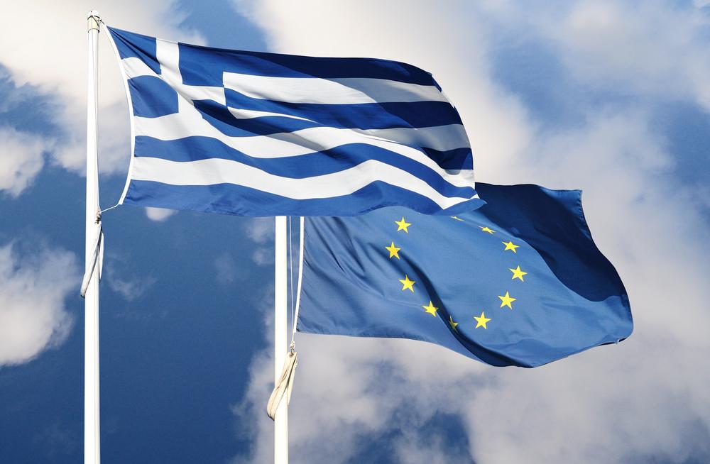 Crise grecque : un prêt de sept milliards d'euros accordé par l'UE
