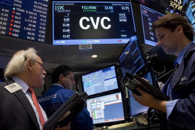 Altice obtient une rallonge de capital de 1.8 milliard d'euros pour le financement de l'opération Cablevision