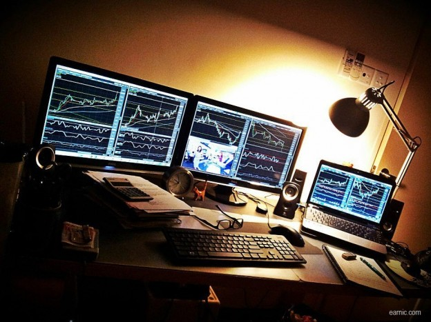 slippage sur le trading forex