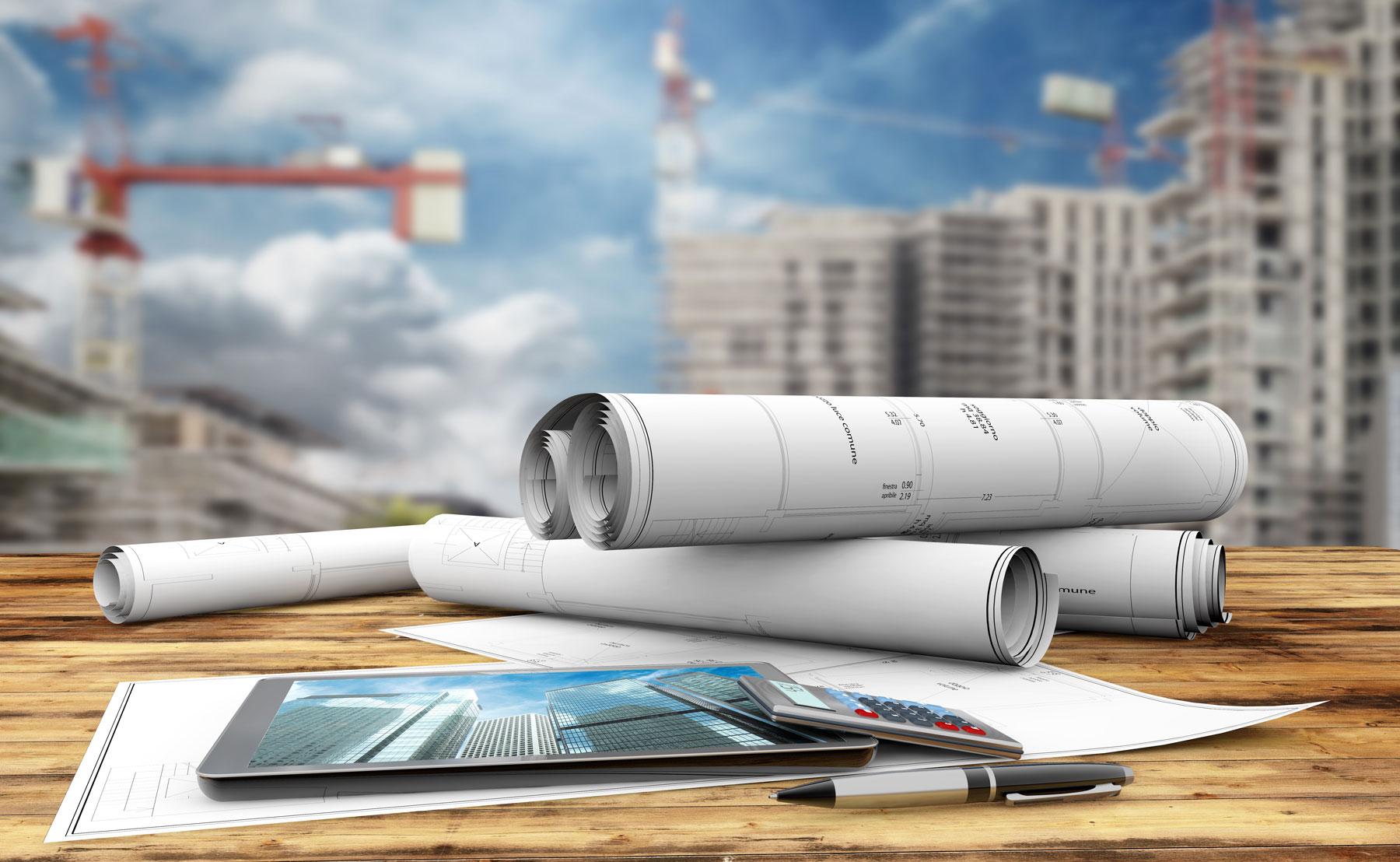 Zoom sur les métiers du bâtiments