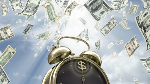 revenus portage salarial