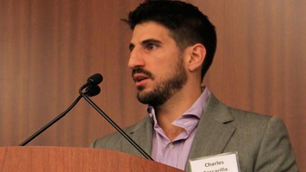 Chad Cascarilla
