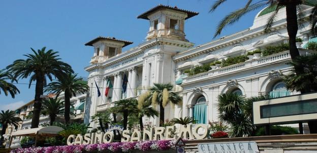 casino italie