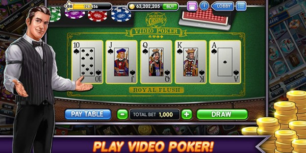 poker casino online