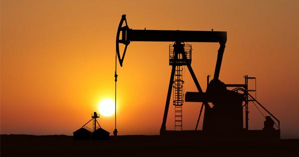trader le petrole