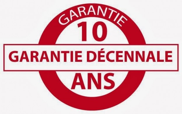 assurance garantie décennale