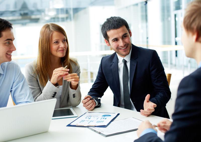 préparer le contenu de la réunion