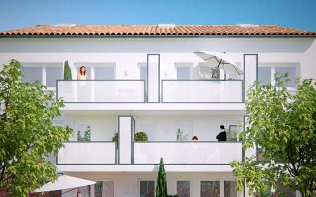acheter immobilier neuf