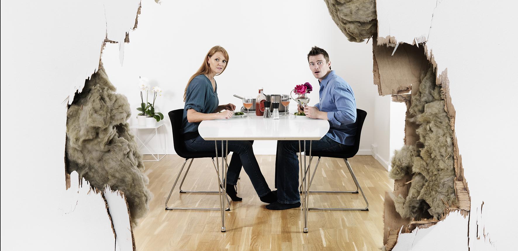 Tout sur l'assurance habitation, une formalité incontournable