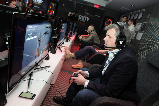 L'économie du jeu en ligne, un secteur en pleine (r)évolution