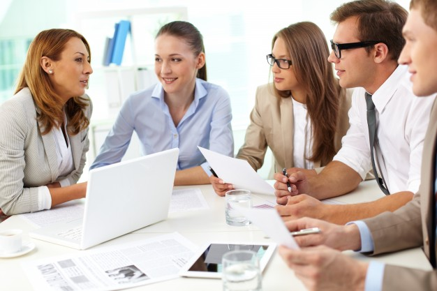 7 astuces à connaître pour une réunion plus efficace