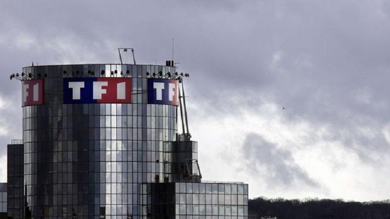 TF1 menace de suspendre son canal à partir du 30 avril