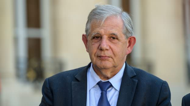 Jacques Mézard : avocat du Pinel