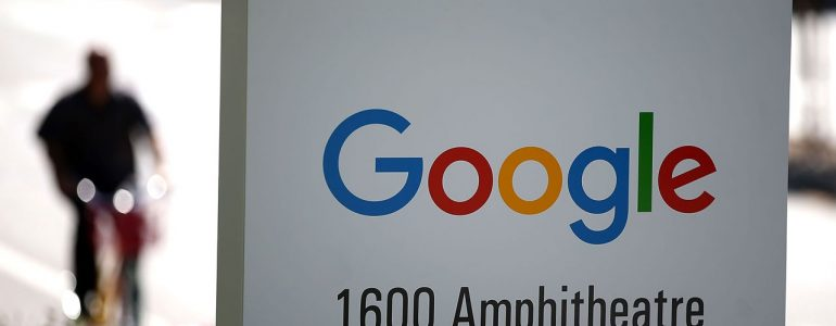 paris intelligence artificiel google