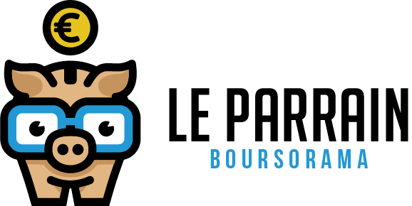 Parrainage Boursorama