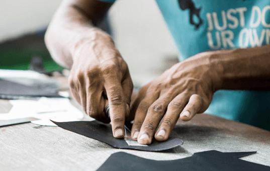 entrepreneuriat ex-nihilo