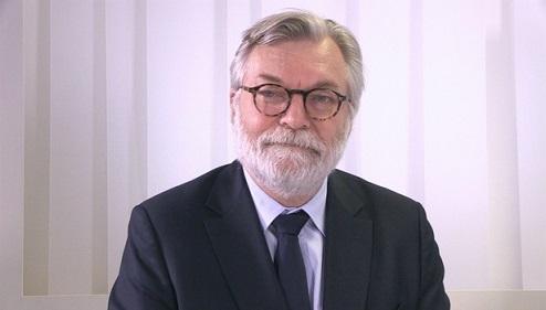 finance natixis Philippe Waechter a