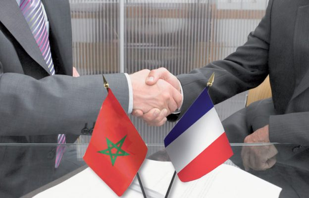 Coopération Maroc-France