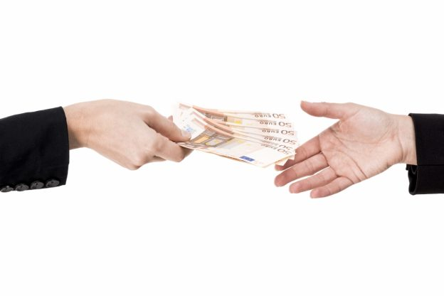 crédit à la banque