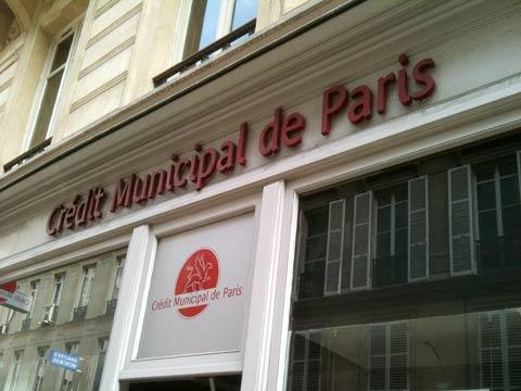 Livret Solidarité du Crédit Municipal de Paris