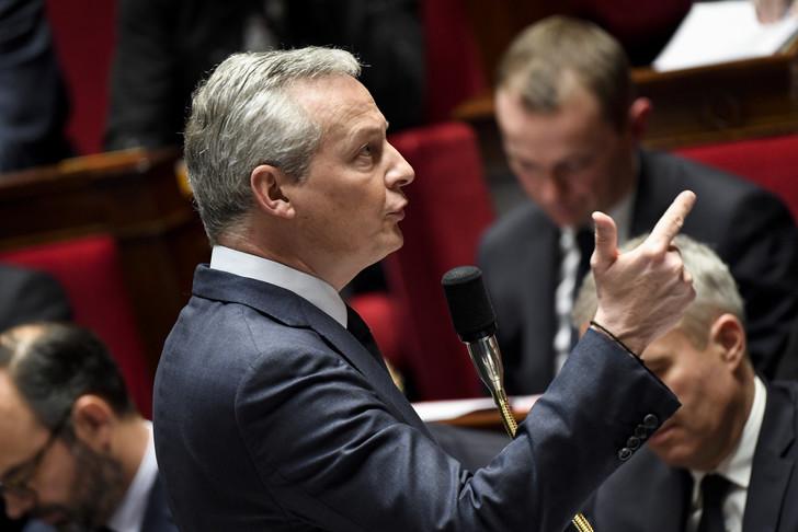 La France va imposer une taxe numérique à compter du 1er janvier.